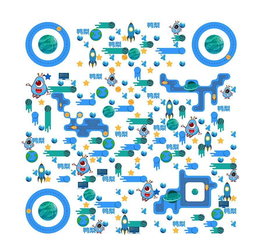 那些生活中随处可见的二维码,你知道它工作的原理吗?