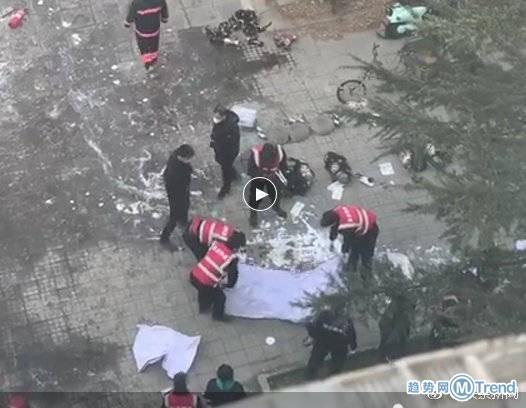 今日热点:北京交通大学实验室爆炸
