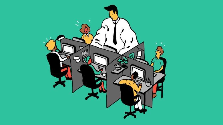 ,7种迹象表明你的工作已经不再适合你了