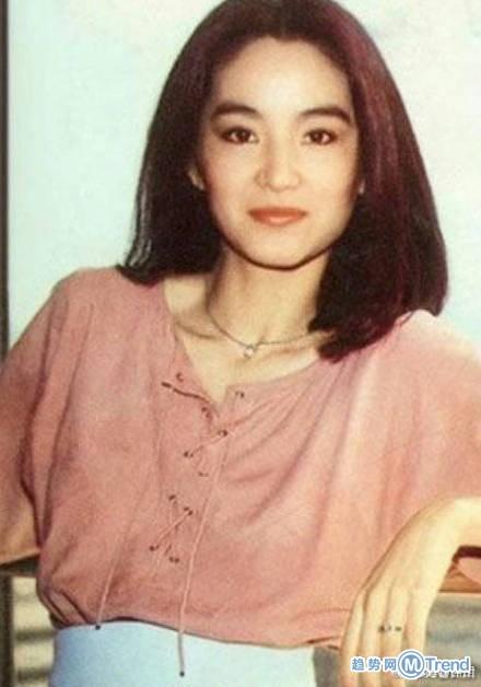 今日热点:林青霞否认离婚 有人闲鱼出售妇科视频