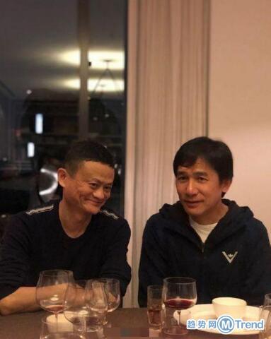 今日热点:咪蒙公司宣布解散 马云梁朝伟同框