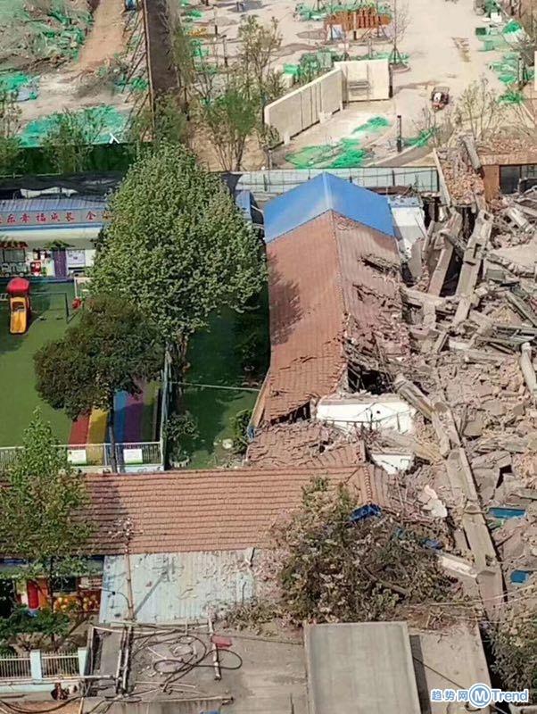 今日热点:苹果将捐款圣母院 碧桂园幼儿园坍塌