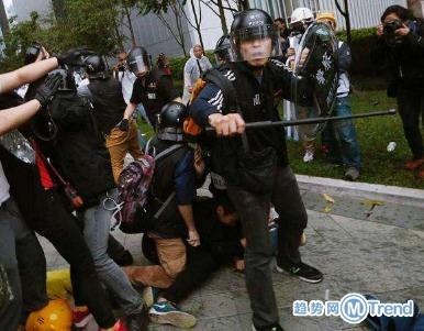 今日热点:香港警方拘捕44人 滴滴拟设立银行