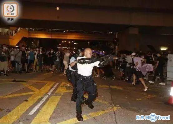 今日热点:香港警员参加国庆庆典 国庆70周年阅兵亮点盘点