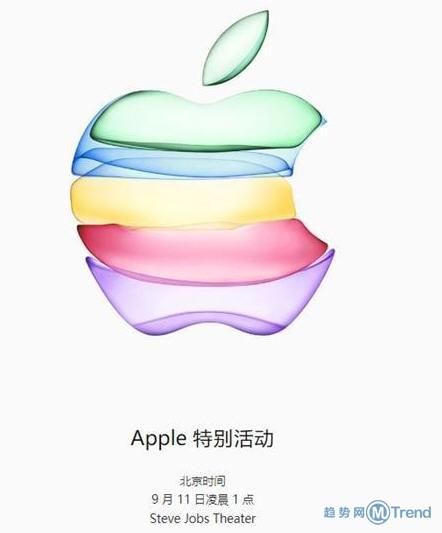 今日热点:苹果新iPhone发布会时间 新版人民币发行