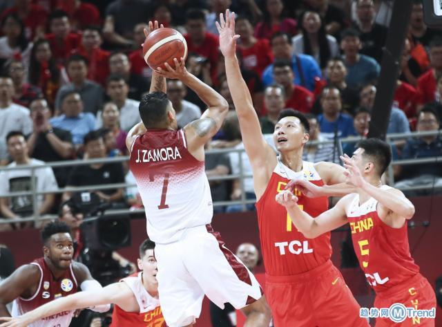 今日热点:中国男篮无缘16强 陈羽凡复出