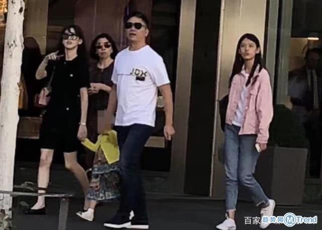 银河娱乐网址:章泽天辟谣成绩差 梁静茹承认离婚