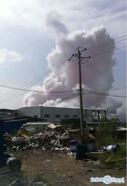 今日热点:茅台股价破1200元 玉林化工厂爆炸