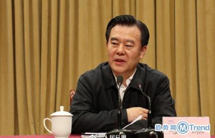 河北省原副省长李谦被决定逮捕 三大运营商开放用户14天内访地查询