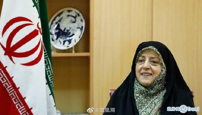 又一伊朗高官确诊新型冠状病毒