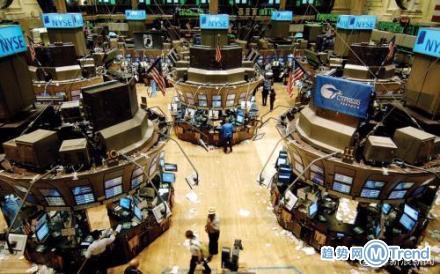 热点:纽交所将电子交易 美股第五次熔断