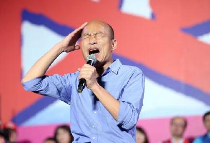 美国明尼阿波利斯市将禁止警察锁喉!高雄市长韩国瑜被罢免