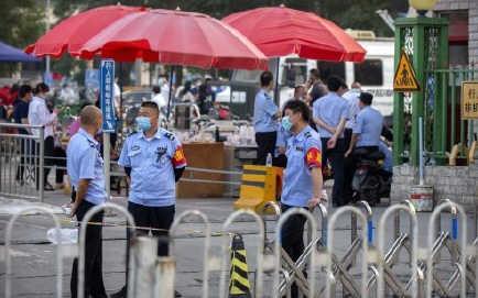 ,疫情暴发点为何指向批发市场 北京新发地疫情源头?
