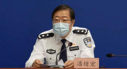 ,吴尊友称北京疫情已经控制住了 严格出京管理并不意味着封城