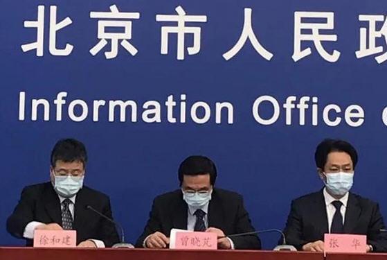 ,北京一外卖员确诊平均每天接50单 端午假期非必要不出京