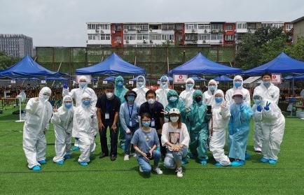 31省区市新增确诊4例 北京新增确诊1例