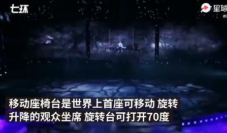 抗疫护士夫妇剧场身亡 企业回应 武汉涉事剧场移动座椅无防护措施