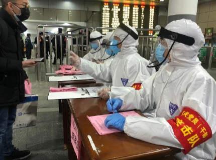 31省区市新增确诊30例 本土17例 上海新增3例本地确诊病例