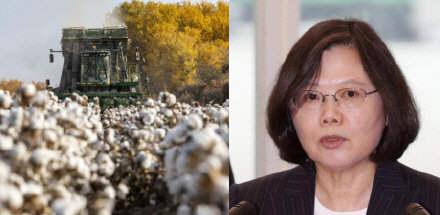 中传回应招生被指男女不平等!台湾也要跟风抵制新疆棉?