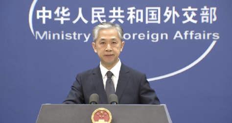澳方撕毁一带一路协议 外交部回应!中方:核废水排海不是日本私事