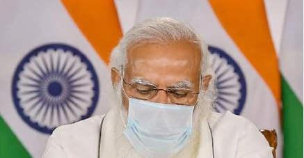 英国称无多余新冠疫苗分给印度 印度总理莫迪亲属因新冠肺炎去世
