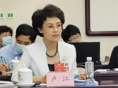 新设国家局再增一位女领导