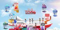 双十一商家营销手册:天猫狂欢节互动城招商报名审核规则