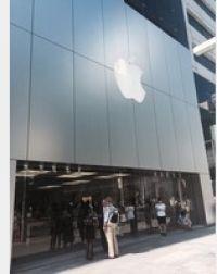 iPhone7将没有主菜单键,采用蓝宝石玻璃?