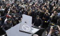 巴黎恐怖袭击案凸显社交媒体的重要性 但其也有假消息