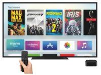 盘点新生Apple TV的优劣