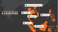 大战在即,中国互联网公司争夺东南亚市场