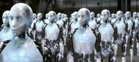 机器人抢饭碗是喜是忧?