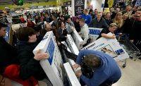 """今年""""黑五""""购物节,美国哪些商品最畅销?"""