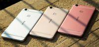 vivo X6 Plus分期付款怎么买 vivo对比华为小米手机哪个好