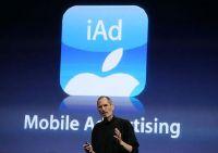 苹果退出移动广告业务,互联网市场前景堪忧