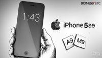 新iPhone5SE发布会看点前瞻:配置售价开卖时间