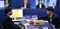 人工智能从科幻走向应用,AlphaGo是变革的伏笔?