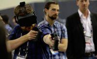 美国游戏产业年度报告:一大波玩家在买VR设备的路上