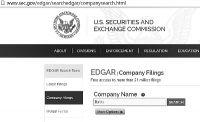 百度汇报美证监会:P4P按效果付费搜索中国广告法管不着