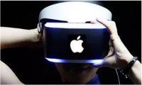苹果发力VR产业,VR会是iPhone救命草吗?
