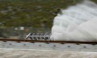 马斯克超级高铁Hyperloop首测,时速最高1230公里