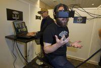 IMAX将与谷歌等合作VR,VR影院不远了?!
