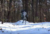 谷歌仿人机器人工厂被相中 丰田汽车成接盘侠