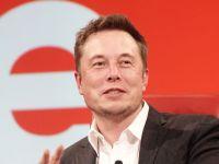 特斯拉CEO马斯克:真正的竞争对手是苹果不是谷歌