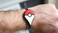 快用全新的Pokémon Go Plus抓宠物小精灵吧!