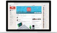 Facebook放大招 推出办公社交新软件