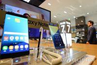 虹膜识别等三星Galaxy Note7的好评功能将何去何从?