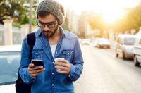 千禧一代每周在手机上花费的时间长达一日
