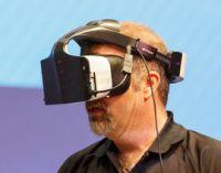 微软英特尔放大招!VR设备Evo出世——中档PC用户的福音