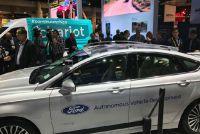未来汽车长什么样子?7款智能车将成为你的不二选择